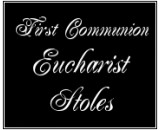 Eucharist (First Holy Communion)